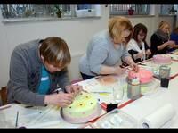 Herausforderung Kinder Geburtstagstorte
