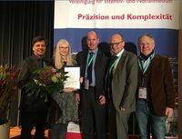 Film über die Gefahren der Blutvergiftung mit Medienpreis der Deutschen Sepsis Gesellschaft ausgezeichnet