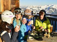 """Genuss hoch drei: Neue Skihütten im """"Ski Juwel Alpbachtal Wildschönau"""""""