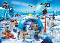 Abenteuer im ewigen Eis: Spannende Polar-Expedition mit PLAYMOBIL
