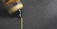 Neues Schnellreparaturharz von Ardex: mischen, schütteln, fertig