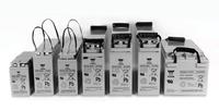 Leistungsfähige Front-Terminal Batterieserie FXH von YUASA