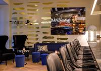 Generalunternehmer TKS: Benchmark The Fritz Hotel Düsseldorf