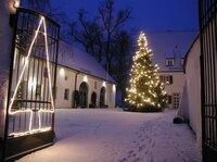Genussvolle Auszeit an Silvester im Ayurveda Pur im Rosenschloss