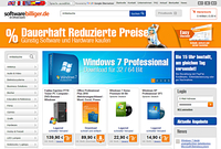 SoftwareBilliger: Günstige Windows 10 Software