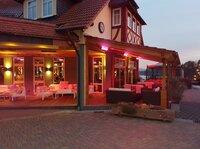 Seehotel Niedernberg mit Terrassenheizung naturwaerme.org
