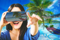 Macht Virtual Reality Reisen überflüssig?