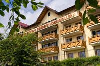 Die sonnenhotels und Resorts bieten ein neues Haus im Harz