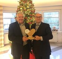 "relexa Hotel Harz-Wald erhält den ""Sunny Heart 2016 Award"""