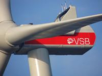 VSB nimmt Windpark Weißandt-Gölzau in Betrieb