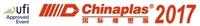 CHINAPLAS, optimal platziert, um das gewaltige Marktpotential Asiens zu erfassen
