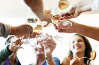 European Wine Education: Weinreich mit Level 1 und 2 ins neue Jahr 2017