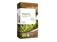 Matcha Bio - natürlicher Energie-Kick