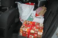 """Diebe auf Geschenkejagd: Weihnachtseinkäufe """"unsichtbar"""" verstauen"""