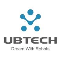 Roboter auf dem Fußballfeld