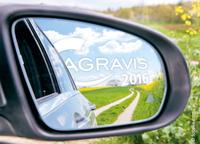 Jahresrückblick 2016 der AGRAVIS Raiffeisen AG