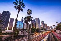 Hotelübernachtungen in Los Angeles wurden teurer und in New York etwas günstiger