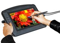 Ein Werkzeug, das die Vorstellungskraft beflügelt: Die Grafiktablets UC Logic Artisul D10 und D13 für professionelle Grafiker und Künstler