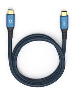 Das USB-ABC: Neuer universeller Anschluss will Kabelwirrwar beenden - Perfekte Verbindung mit neuen Oehlbach USB-C-Kabeln