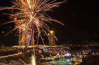 Hard Rock Hotel Teneriffa feiert seine Eröffnung mit spektakulärem Opening-Event