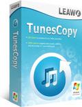 Leawo TunesCopy, konzipiert mit 1: 1 DRM- Entfernungsfunktion, Debuts bei €9,95
