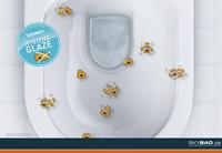 Mehr Hygiene im Bad dank antibakterieller Oberflächen