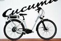 "Cucuma stellt neues E-Bike ""Chili E E-Bike"" mit Riemenantrieb vor"