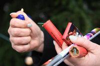 Silvesterfeuerwerk: Blindgänger sind brandgefährlich