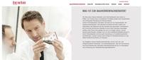 Heinz von Heiden geht mit bauherrenfachberater.de online