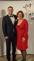 IHK-Bestenehrung in Berlin: Randstad Azubi ausgezeichnet