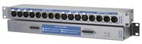 RME DTOX-Serie: Breakout-Boxen als professionelle Rack-Lösungen setzen mehrkanaliges Audio von D-Sub auf XLR um