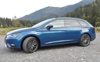 Gut gemacht: Seat Leon ST im Auto-Praxistest