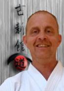Stilrichtungsreferent der Stilrichtung Koshinkan-Karate in Brandenburg