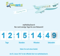 MyHolidaySearch: So gewinnen Reiseanbieter heute Kunden