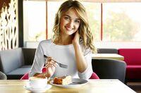 Kohlenhydratreiche Kost optimiert FGF21-Spiegel