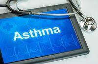 Asthmatiker profitieren von extrafeinen Wirkstoffen