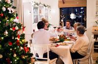 Weihnachten ohne schlechtes Gewissen: 5 Ernährungstipps