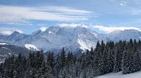 Edmond de Rothschild Heritage und Four Seasons verkünden das erste europäische Four Seasons Ski Projekt in den französischen Alpen von Megève