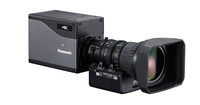 avt plus setzt die neue Panasonic 4K Boxkamera AK-UB300 ein