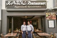 Restaurant Kritik: Restaurant Kabul in München (Afghanische Küche) 5 Sterne