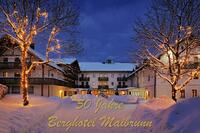 Es wird gefeiert: 50 Jahre Berghotel Maibrunn in St.Englmar