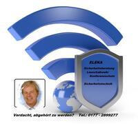 ELEKA Lauschabwehr und Abhörschutz erfolgreich seit über 30 Jahren....