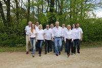 Energiegenossenschaft Rhein-Ruhr eG setzt auf eigenen Nachwuchs.