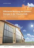 Solarthermie-Planungsbroschüre für Planer und Fachhandwerker