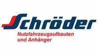 Schröder Fahrzeugtechnik Wiesmoor - Hersteller individueller Fahrzeugaufbauten