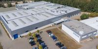 STÜKEN erweitert Zentrum für Stanztechnik in Tschechien