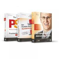 Neue Sonderaktion nicht zu toppen: E-Book-Kombi-Paket: Kundenmagnet - Praxisleitfaden - Ich kenn dich - darum kauf ich!