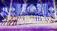 Große Gefühle auf Eis: Tourauftakt der neuen HOLIDAY ON ICE-Show BELIEVE