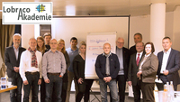 Live-Online-Seminare im Fokus - 6. Trainer-/Beratermeeting der Lobraco Akademie in Winningen - Live-Online-Seminare im Fokus