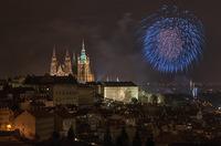 Tschechen feiern auf originellen Partys und Bällen